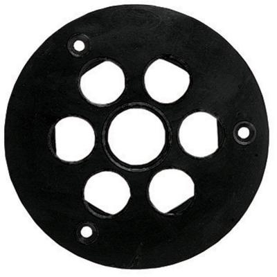 1-1/8 in. Center Hole Router Sub-Base