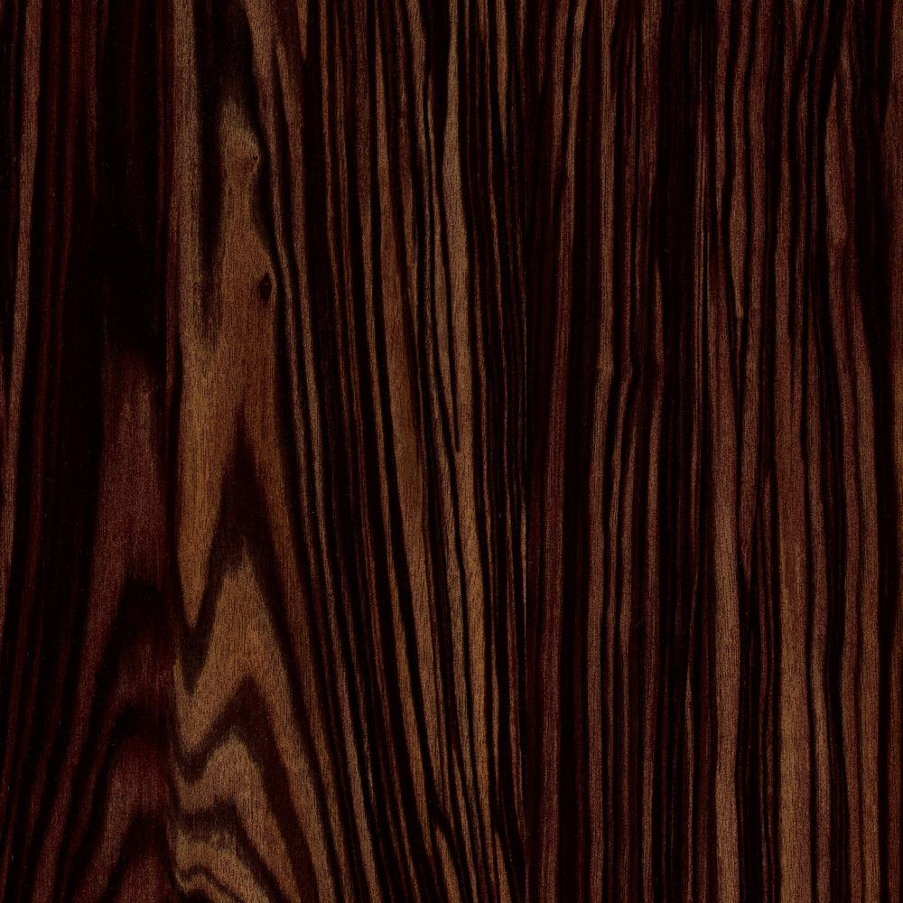 Trafficmaster take home sample rosewood ebony luxury for Rosewood home