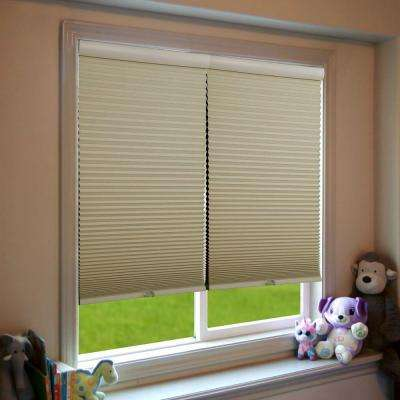 1-1/2 in. Cordless Blackout Cellular Shade
