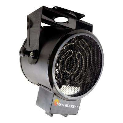 5.5KW 240-Volt Forced Air Electric Heater