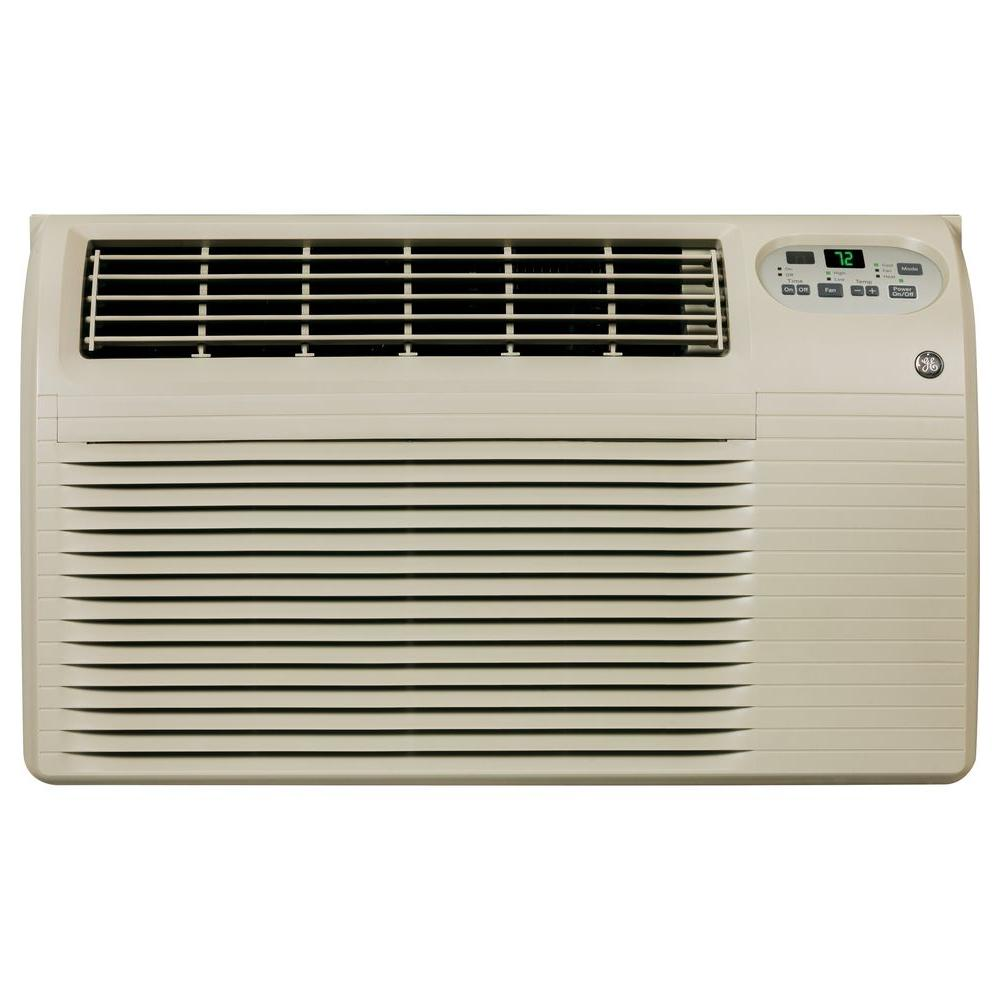 GE 9 900 BTU 230 208 Volt Through the Wall Air Conditioner