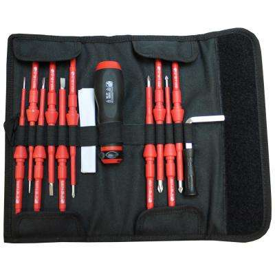 Torque Screwdriver Set (12-Piece)