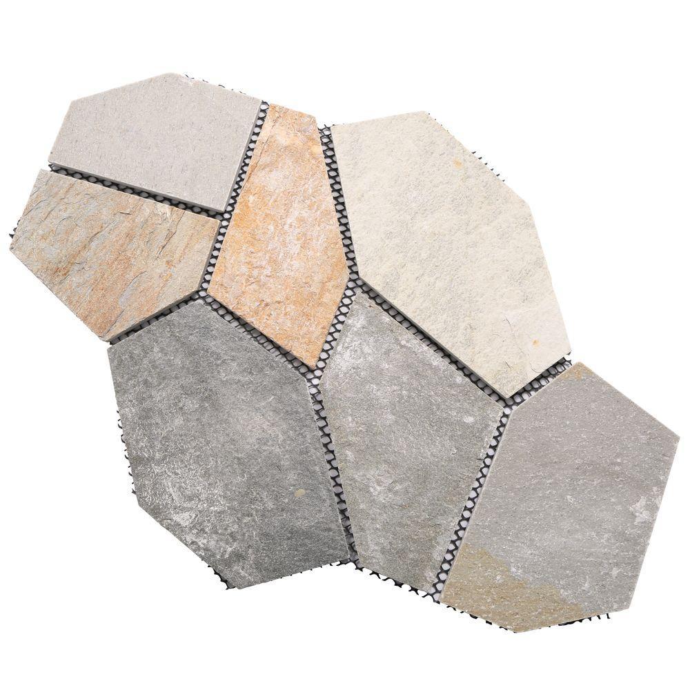 Daltile neuquen multicolor 13 in x 20 in ceramic floor and wall daltile neuquen multicolor 13 in x 20 in ceramic floor and wall tile dailygadgetfo Images