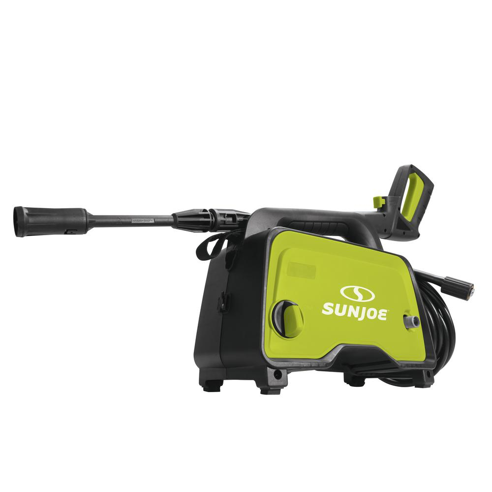 Sun Joe 725 Max Psi 36 Volt 2 0 Ah Gpm Portable