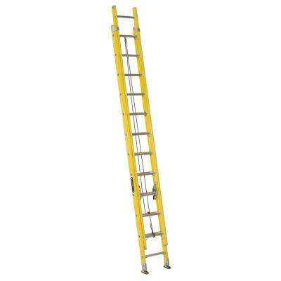 Extension Ladders Ladders The Home Depot