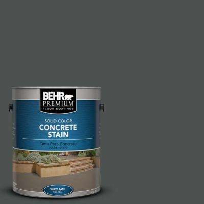 1 gal. #PFC-70 Putting Green Solid Color Interior/Exterior Concrete Stain