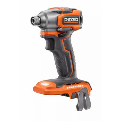 18V Brushless SubCompact1/4 in. Impact Driver (Tool Only)