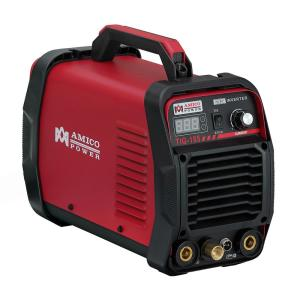 AMICO POWER Amico 180 Amp High Frequency TIG Torch/Stick/ARC DC Inverter Welder 115/230-Volt Dual Voltage... by AMICO POWER