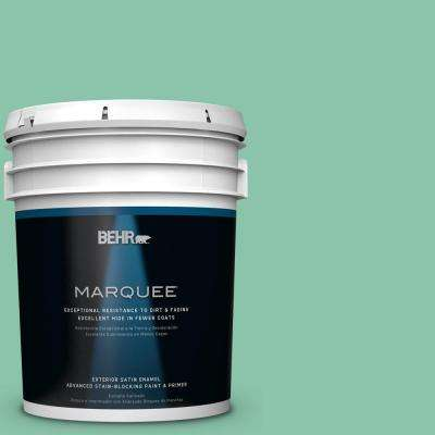 Waterproof - Greens - Behr Marquee - Paint Colors - Paint - The