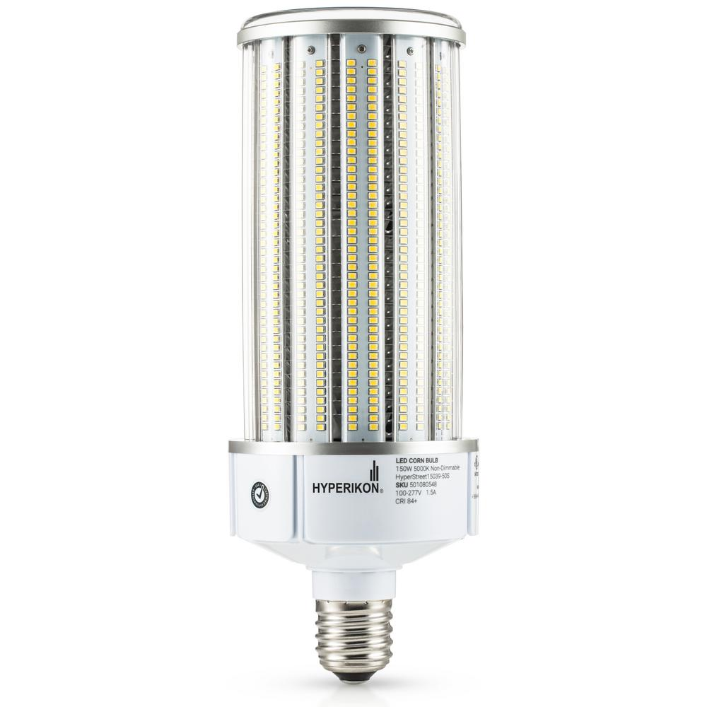 54W LED Corn Light Bulb for Indoor Outdoor Large Area Light up Large Area E39