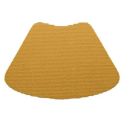 Fishnet Wedge Placemat in Golden (Set of 12)