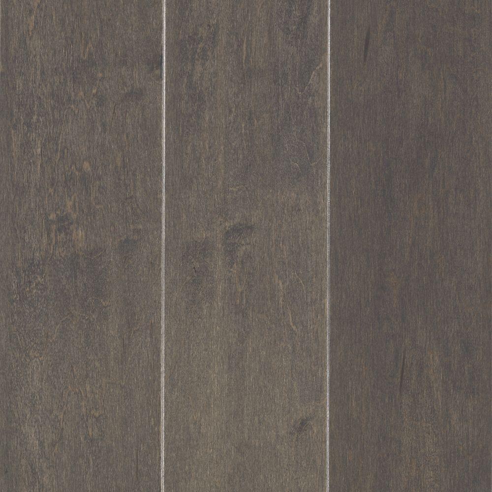 Carvers Creek Onyx Maple 1/2 in. Thick x 5 in. Wide x Random Length Engineered Hardwood Flooring (19.69 sq. ft. / case)