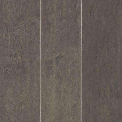 Carvers Creek Onyx Maple 1/2 in. Thick x 5 in. Wide x Random Length Engineered Hardwood Flooring (19.69 sq. ft. / case)