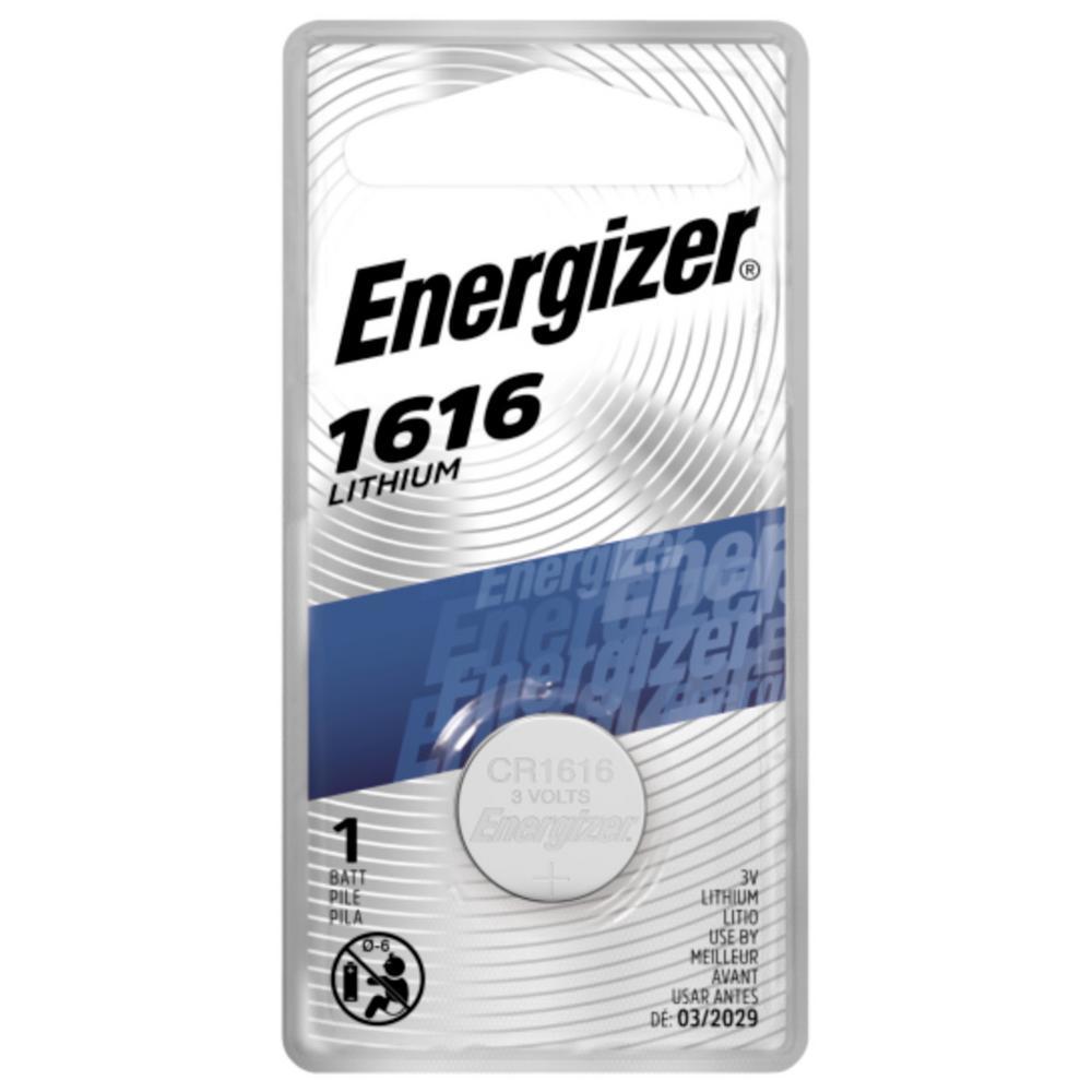 Energizer Lithium CR 1616 Battery