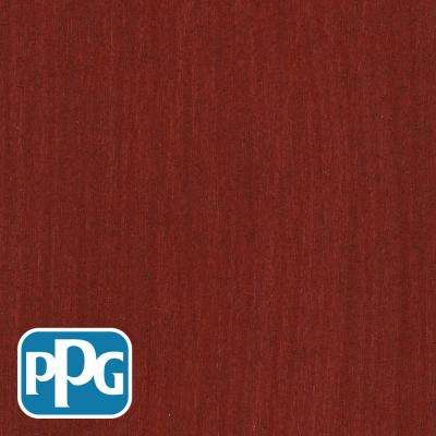 8 oz. TSS-4 Navajo Red Semi-Solid Penetrating Oil Exterior Wood Stain