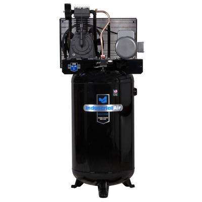 80 Gal. Stationary Electric Air Compressor