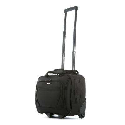Enterprise Business Black Rolling Case