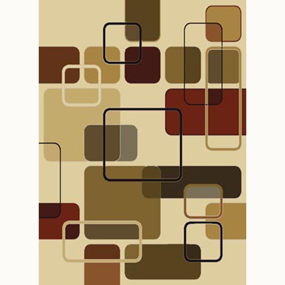 Jazz Linen 7 ft. 10 in. x 10 ft. 6 in.