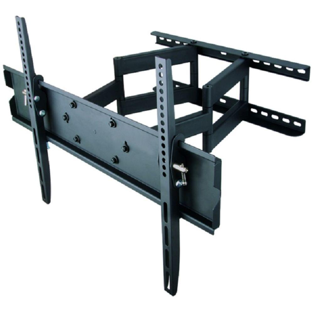 Tygerclaw Full Motion Wall Mount For 32 In 63 In Flat
