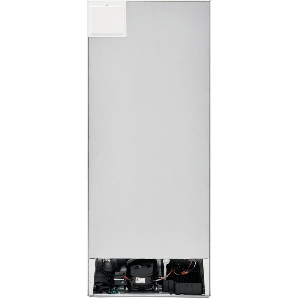 Ft Frigidaire 15.5 Cu White Upright Freezer