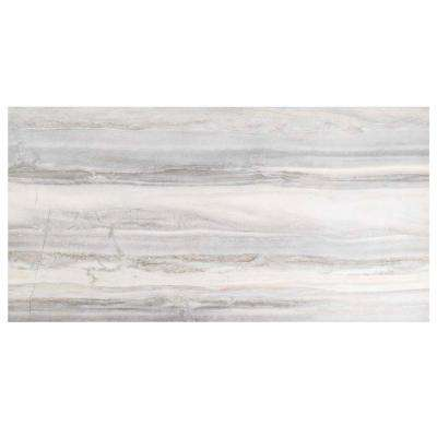 Columbia Gris 13 in. x 26-1/4 in. Porcelain Floor and Wall Tile (12.19 sq. ft. / case)