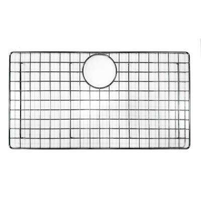 One Series Sink Grid for Sink Models ON7610, ON7610ST