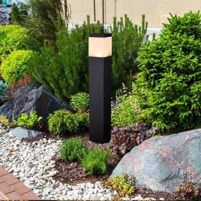 Bollard Lights Landscape Lighting The Home Depot