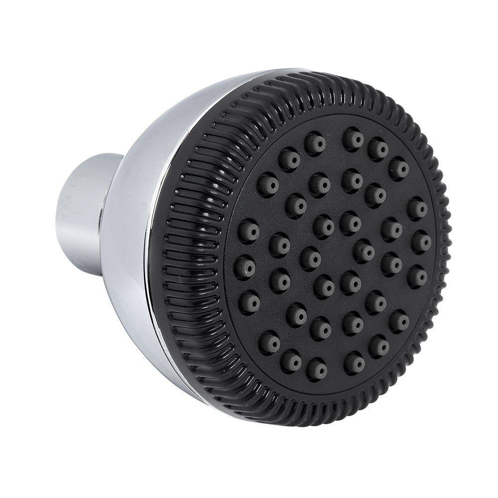American Standard Colony 1-Spray 2.5 in. Raincan Showerhead in ...