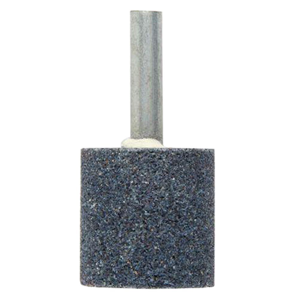 1 in. x 1 in. Aluminum MTD Point