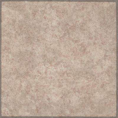 Rockton Cream/Beige 12 in. x 12 in. Residential Peel and Stick Vinyl Tile Flooring (45 sq. ft. / case)