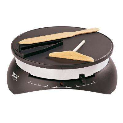 Tibos 13 in. Electric Crepe Maker