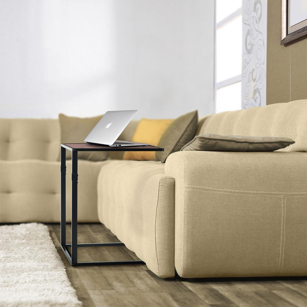 Modern Studio Brown Side Table