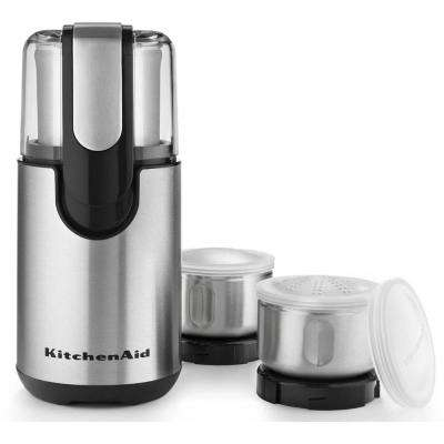 One-Touch Coffee Grinder