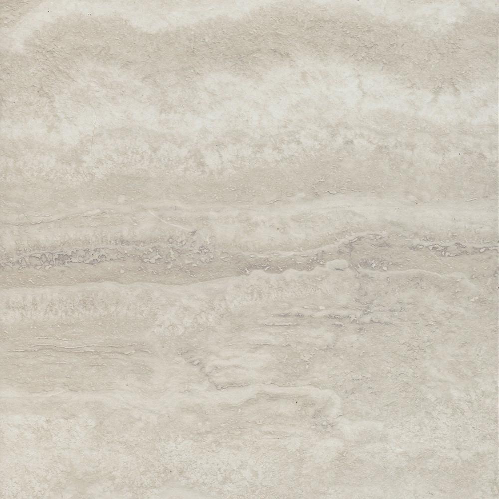 Platinum Peel and Stick Floor Tiles 12 in. x 12 in. (20 Tiles, 20 sq. ft. case)