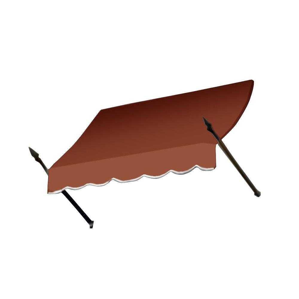 18 ft. New Orleans Awning (31 in. H x 16 in.