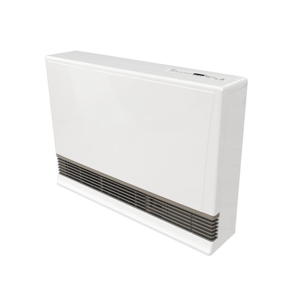 Rinnai EnergySaver 36,500 BTU Vented Propane Furnace - Sale: $1944.00 USD (10% off)