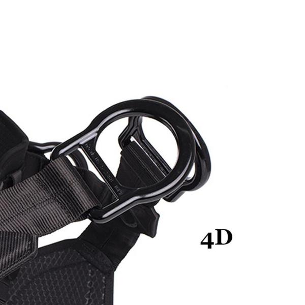 Notch Sentry 4D Harness Size 2