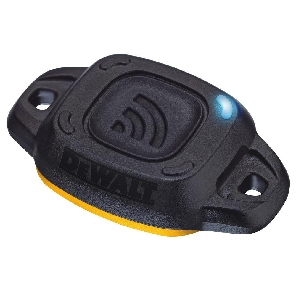 Dewalt Bluetooth Tag Dce041 The Home Depot
