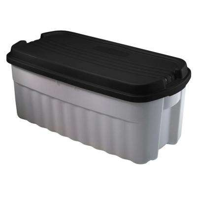 Rubbermaid Includes Top Storage Bins Totes Storage