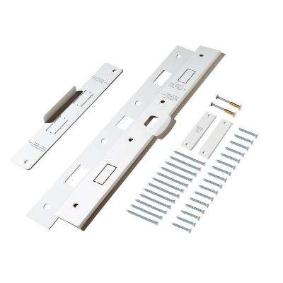 French Door and Double Door Reinforcement Kit