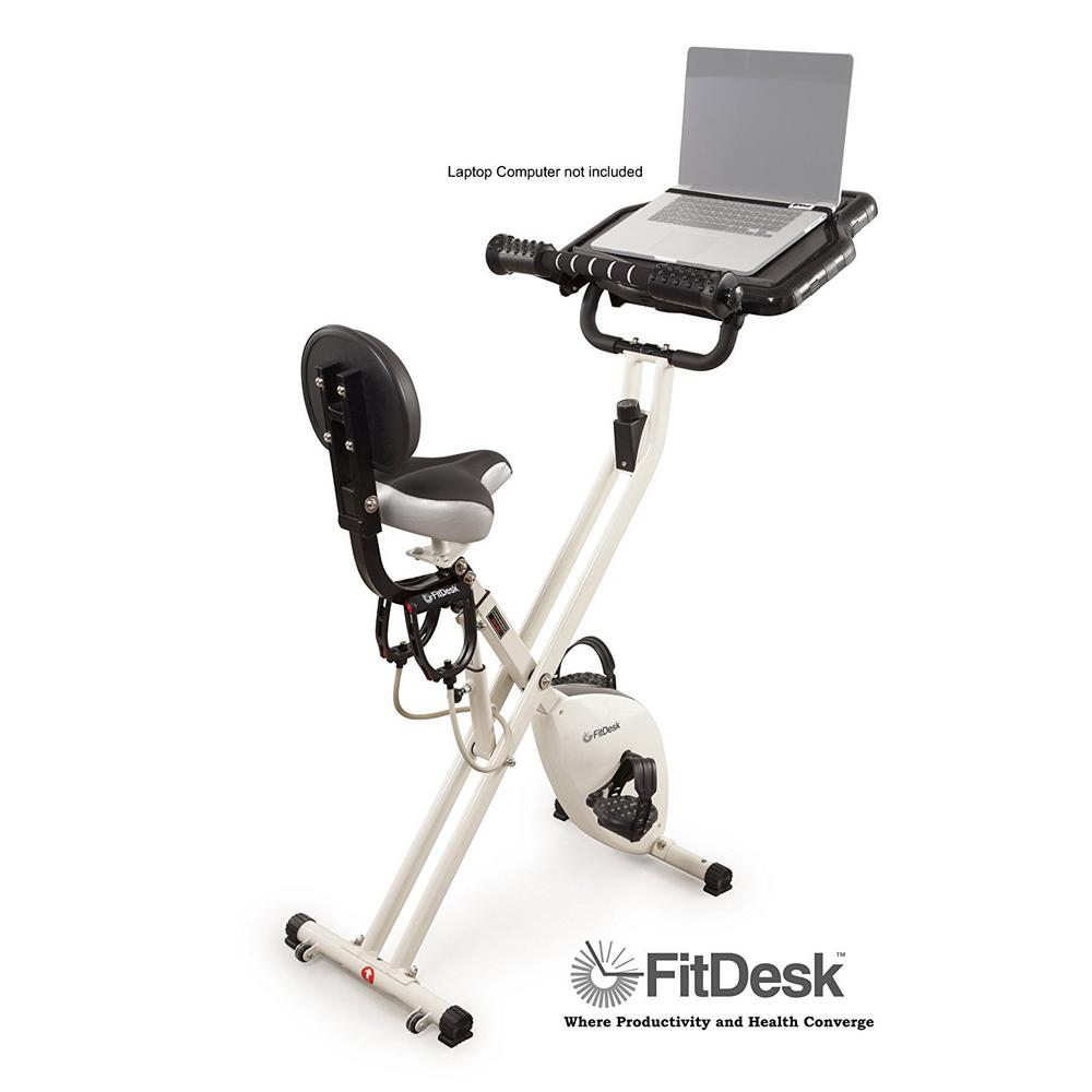FDX 2.0 Bike Desk with Drawer