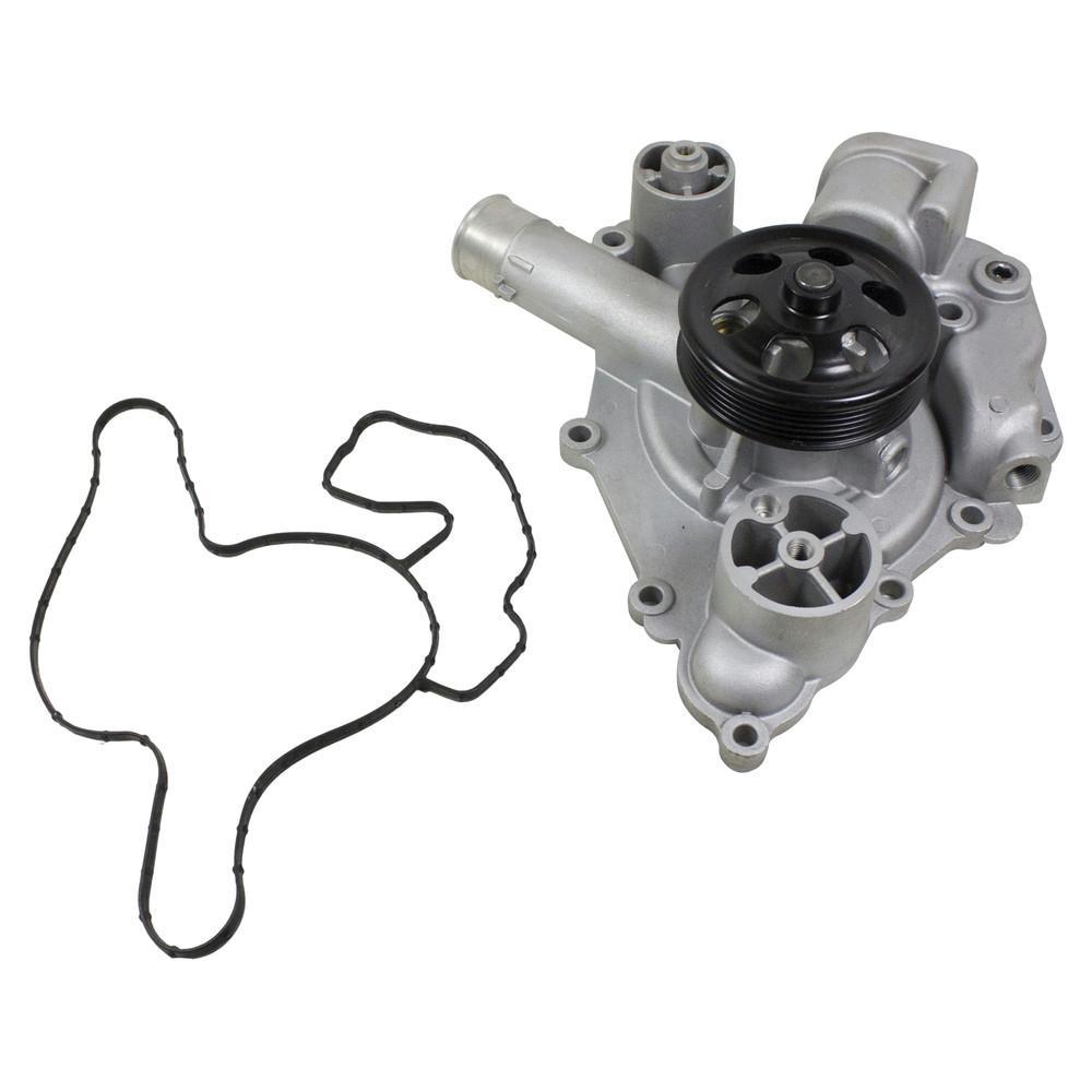 Engine Water Pump GMB 130-8020