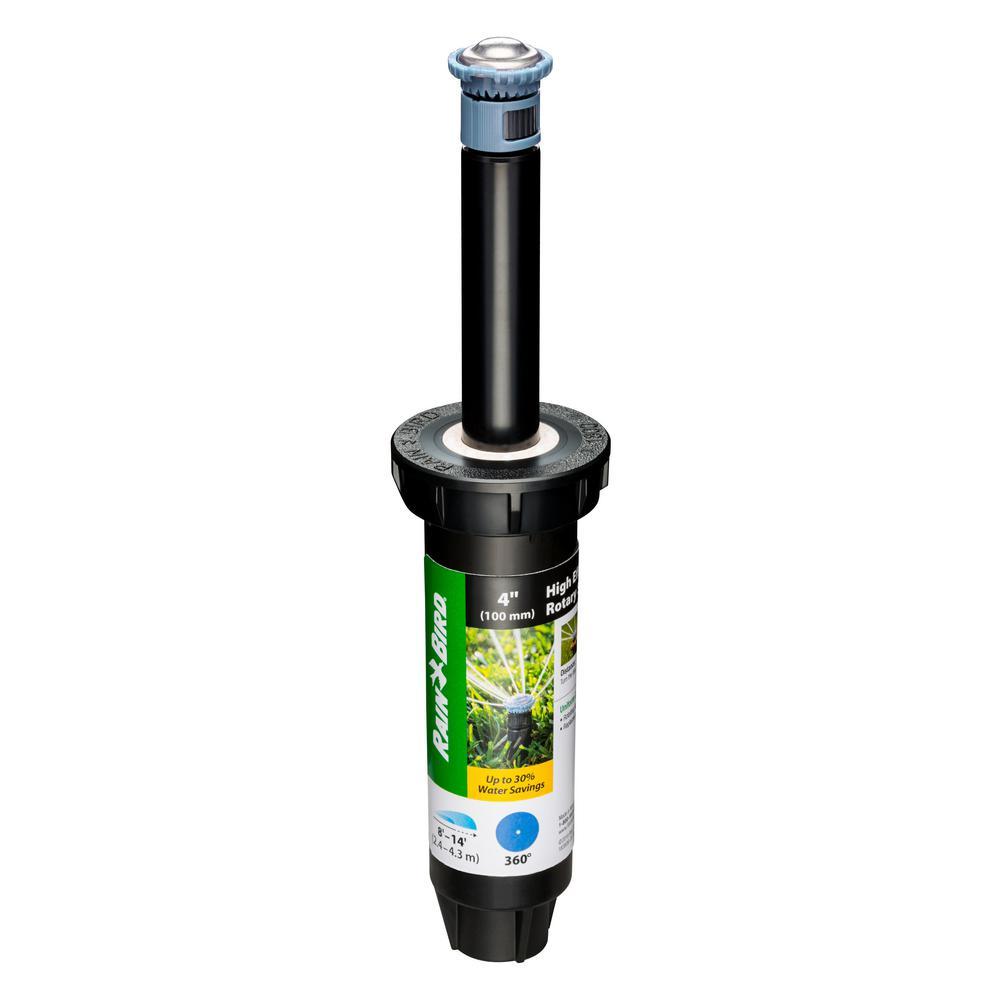8 ft. to 14 ft. Full Circle Pattern Rotary Sprinkler