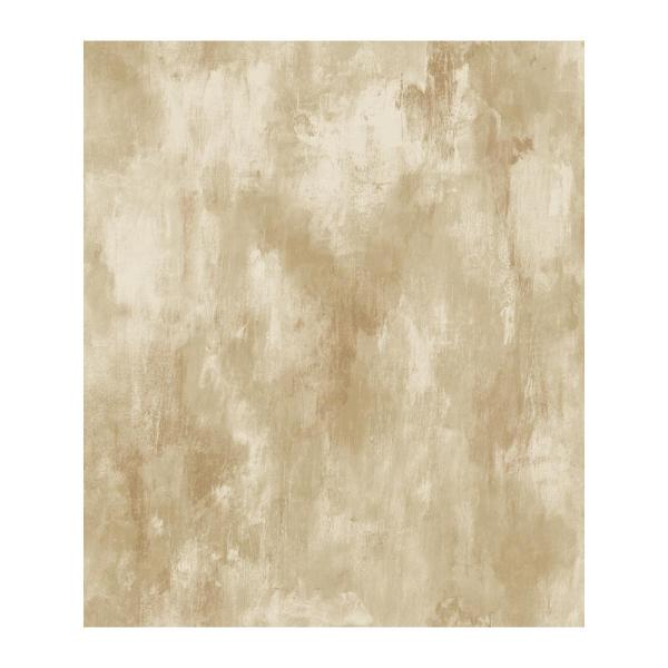 Chesapeake Flint Gold Vertical Texture Wallpaper ARS26101