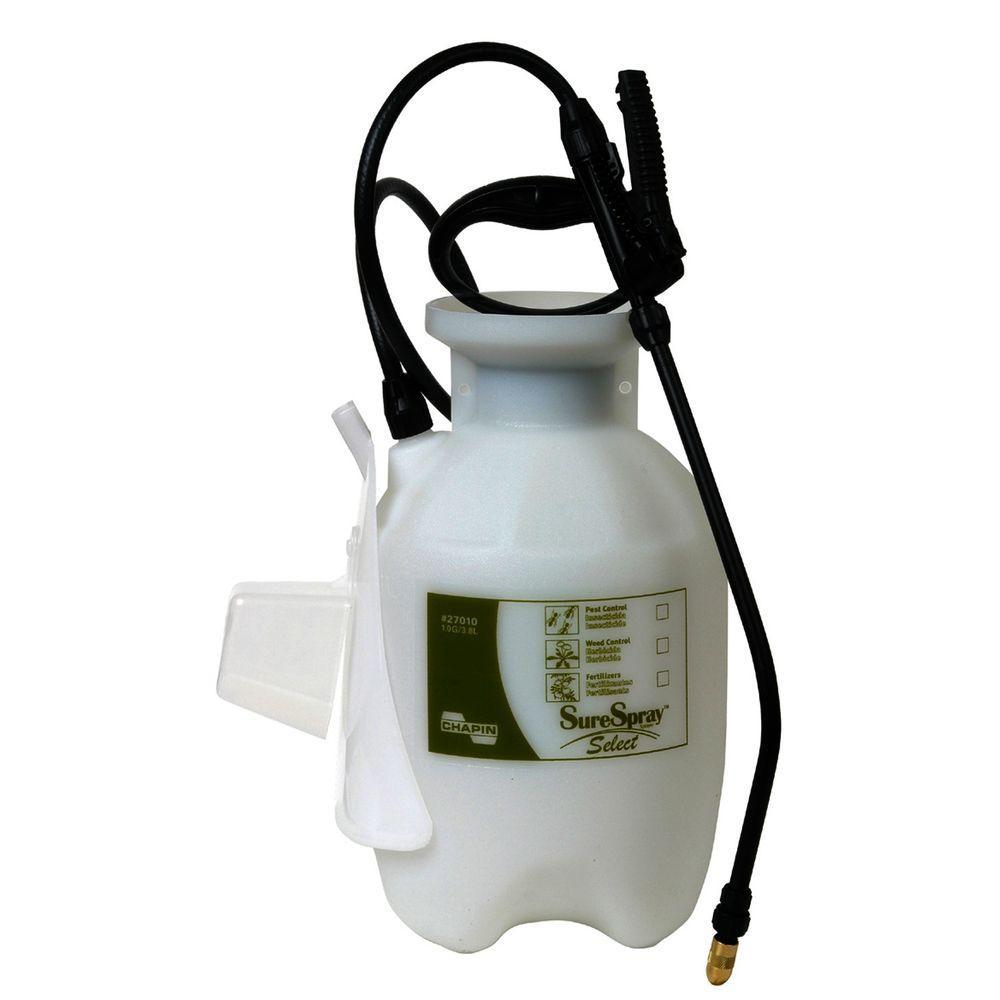 Chapin 1 Gal Surespray Select Sprayer 13628151 The Home