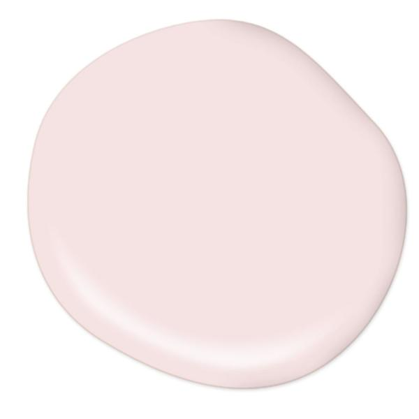 Reviews For Behr Premium Plus 1 Qt 100c 1 Cupid Arrow Eggshell Enamel Low Odor Interior Paint And Primer In One 205004 The Home Depot
