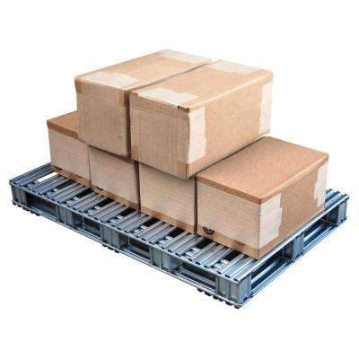 48 in. x 48 in. Galvanized Steel Pallet