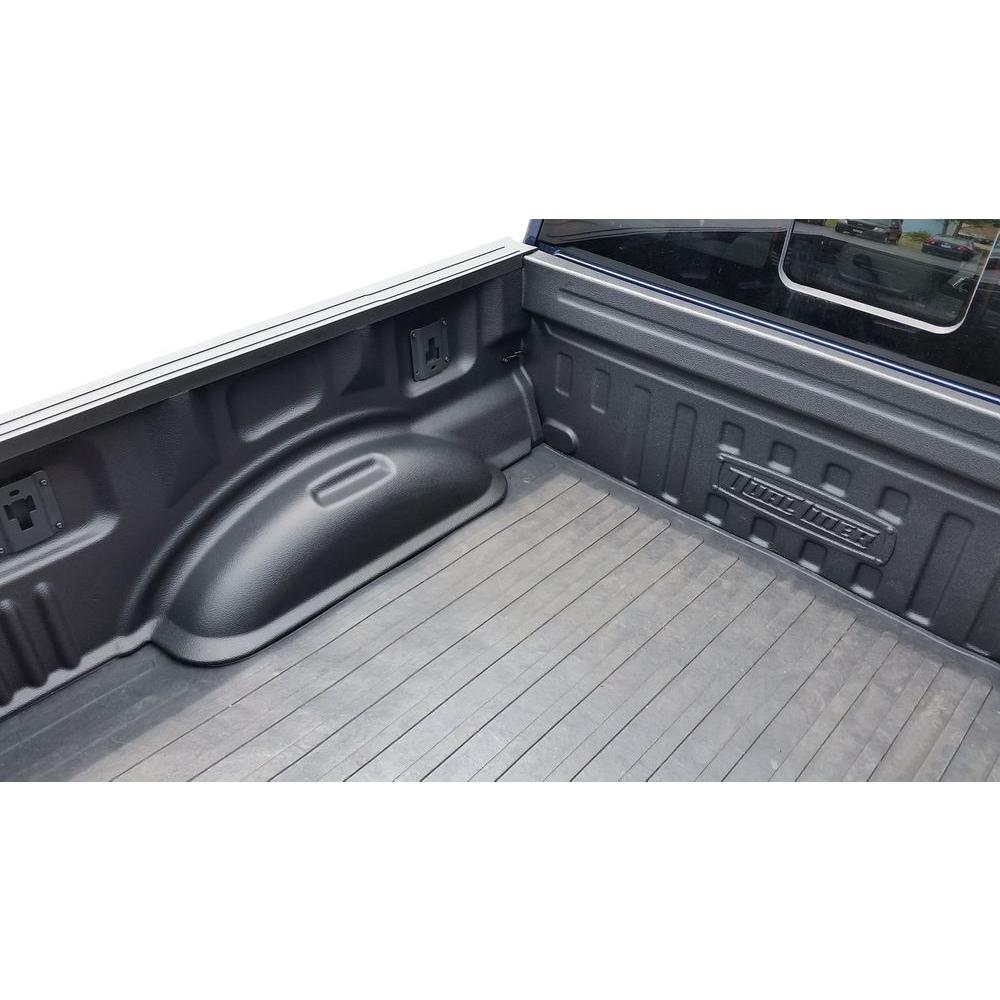 Truck Bed Liner >> Dualliner Truck Bed Liner Component System For 2015 Ford F 150 With 5 Ft 6 In Bed