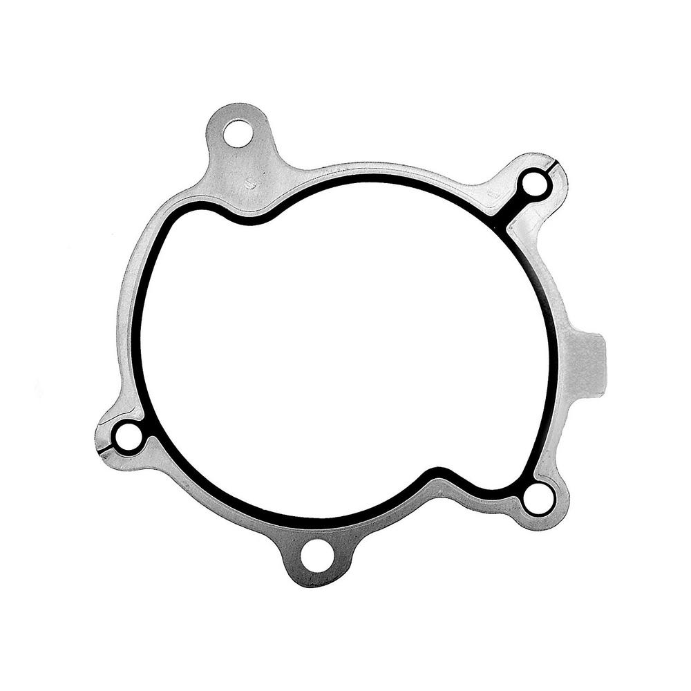 Water Pump Gasket >> Acdelco Engine Water Pump Gasket