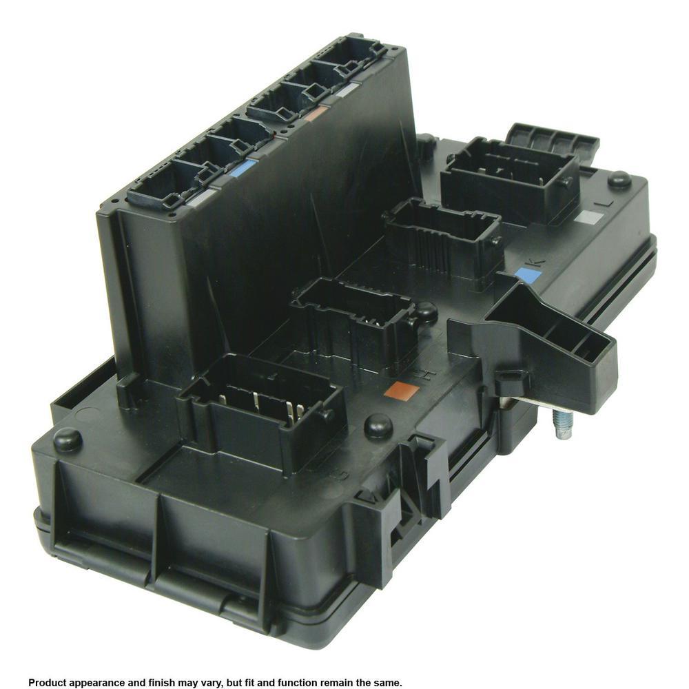 Cardone Reman Remanufactured Totally Integrated Power Module fits 2007  Dodge Ram 2500 Ram 2500,Ram 3500